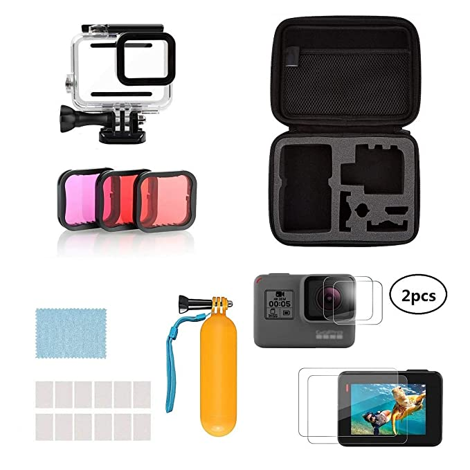 Amazon.com: Taisioner Water Sport - Kit de bolso de mano + ...