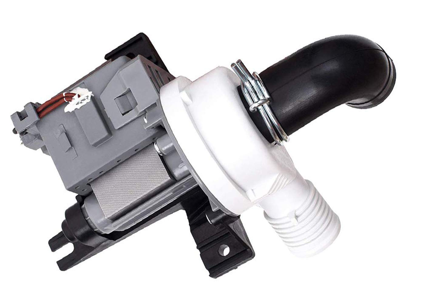 W10049390 2392433 AP5650269 8542672 W10536347 Washer Drain Pump by Seentech Exact for Whirlpool Kenmore Maytag Washer Replaces W10217134 PS5136124 W10155921
