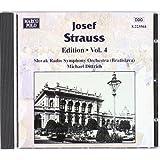 Josef Strauss Edition, Vol.4