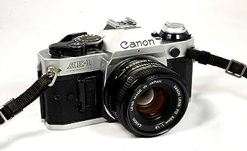 Canon AE-1 Program Camera Screen Genuine Canon Part
