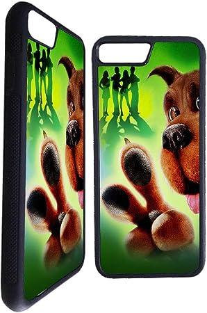 coque iphone 8 scooby doo