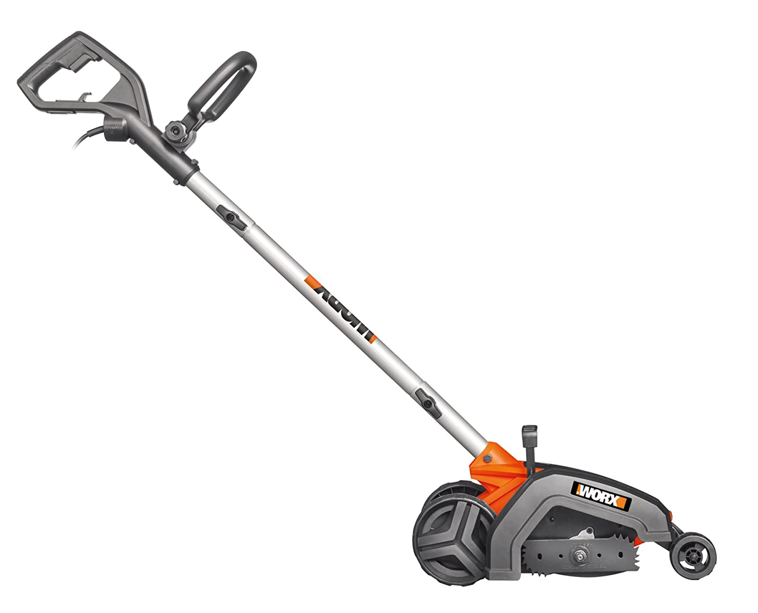 Amazon.com : WORX WG896 12 Amp 2 In 1 Electric Lawn Edger, 7.5 Inch : Garden  U0026 Outdoor