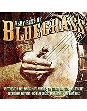 Very Best Of Bluegrass Various