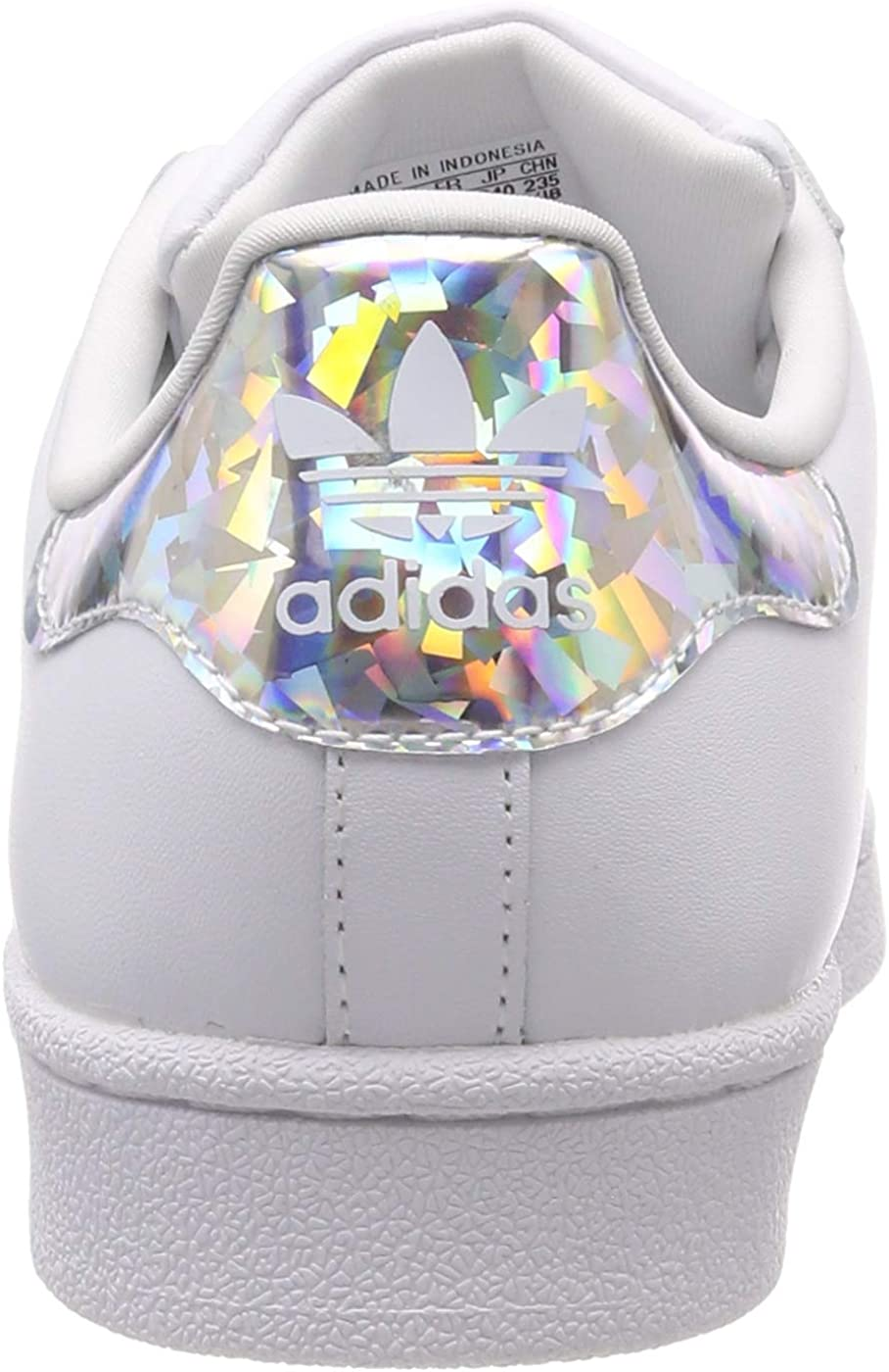 adidas superstar j chaussures de sport mixte enfant