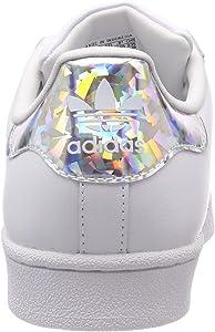 adidas Superstar J, Chaussures de Gymnastique mixte enfant
