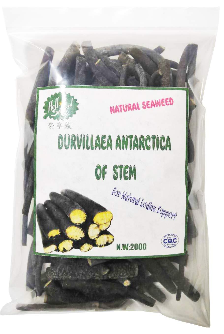 Dried Durvillaea Antarctica Brown Seaweed Food 200g (pack of 7) by Fuzhou Wonderful (Image #1)