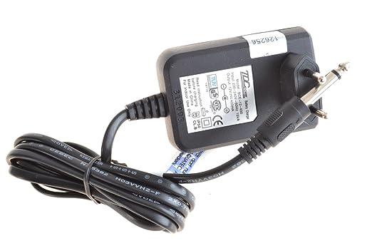 Original Netzteil Tdc Bce 12 400 12v 400ma Für Amazonde Elektronik