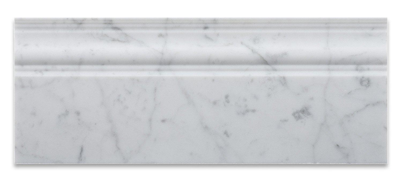 Carrara White 4\