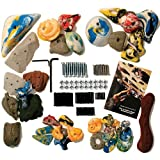 Metolius Mega Pack (Set of 40 Holds)