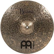 Meinl Cymbals B20BADAR Byzance Jazz 20-Inch Dark Ride Cymbal