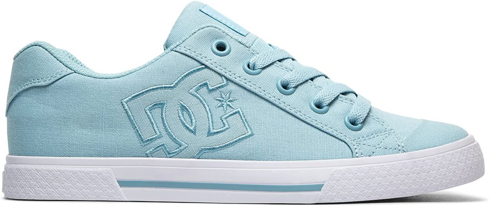 DC Shoes Tonik TX Sneakers Damen Hellblau