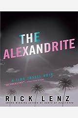 The Alexandrite: A Time Travel Noir