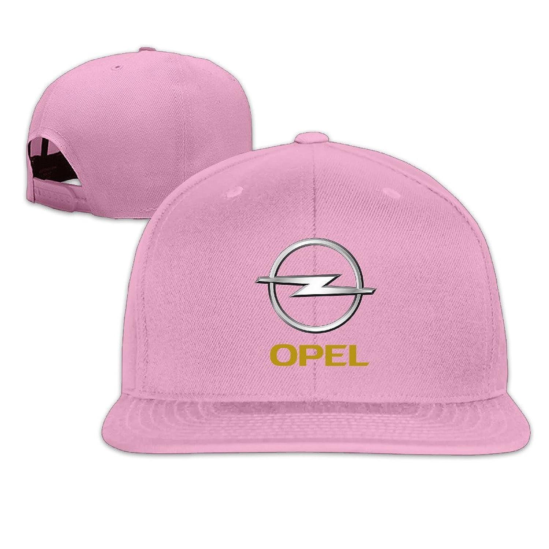Reply1994 Opel Logo Unisex Snapback Flat Baseball Cap