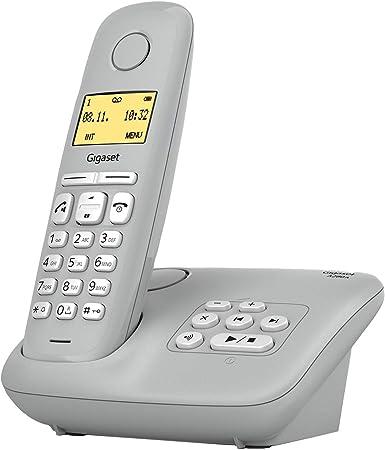 Gigaset A280a Schnurloses Telefon Analog Mit Elektronik