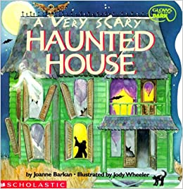 Add your haunted house rental to this collection