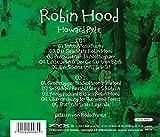 Robin Hood Von Howard Pyle