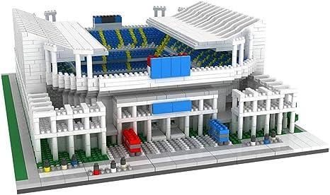 Málaga Rose Garden Stadium Modelm, Sports Stadium 3D Model, Fans ...