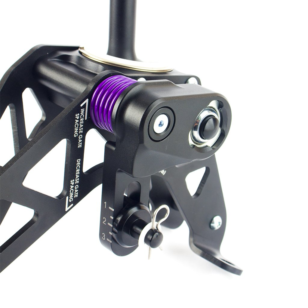 ACUITY Adjustable Short Shifter for the 2012-2015 Honda Civic