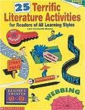 25 Terrific Literature Activities, Lori Licciardo-Musso, 0590599321
