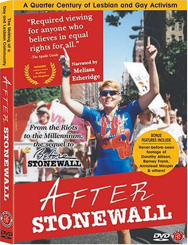 After Stonewall -