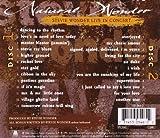 Natural Wonder: Live in Concert