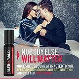 Premium Pheromone Cologne for Men - AlphaMale