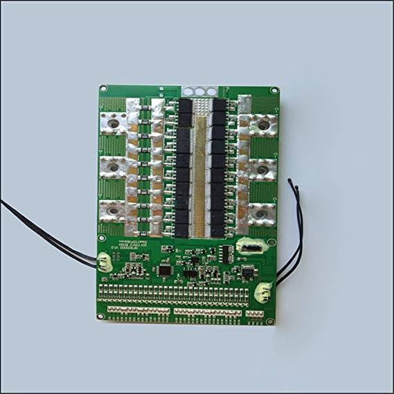 20S 72V or 84V Lithium Ion battery Smart BMS with UART: Amazon co uk