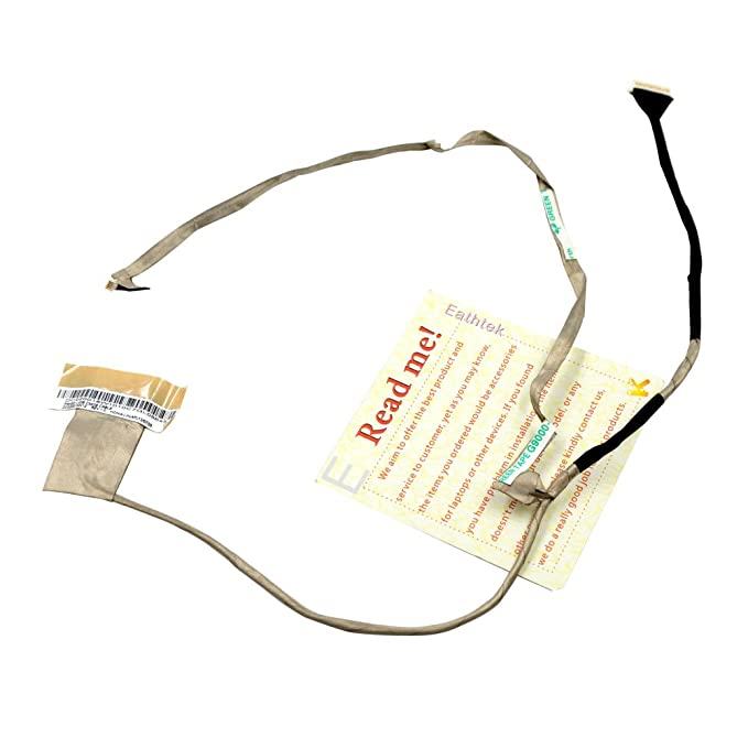 ORIGINAL New Lenovo G570 G575 LVDS Lcd Video Cable PIWG2 DC020015W10