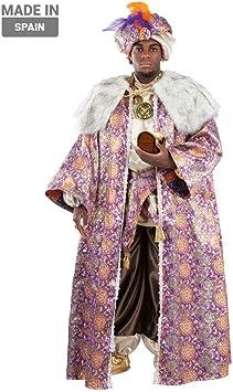 DISBACANAL Disfraz Rey Baltasar Adulto - -, XL: Amazon.es ...