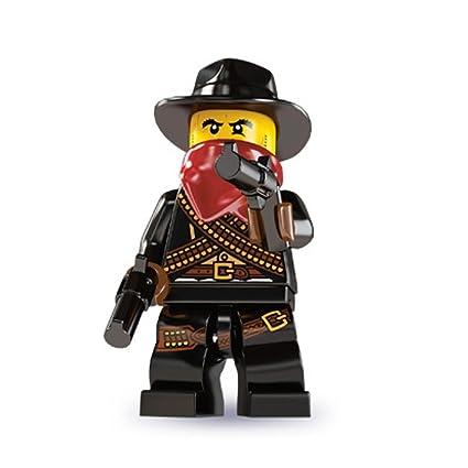 Image result for lego cowboy cmf