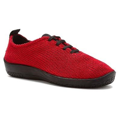 Arcopedico Womens LS 1151 Denim Fabric Shoes 38 EU MKeCtXMt