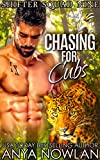 Chasing For Cubs: BBW Shapeshifter Navy SEAL Second Chance Forbidden Pregnancy Romance (Shifter Squad Nine Book 3)