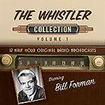 The Whistler, Collection 1 |  Black Eye Entertainment
