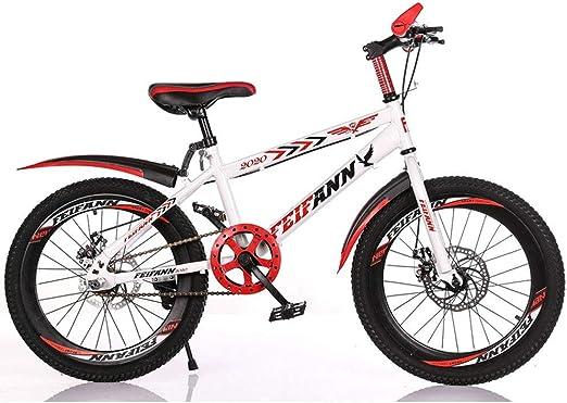 XHCP Bicicleta de montaña de una Sola Velocidad, Bicicleta de ...