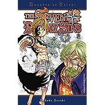 The Seven Deadly Sins vol. 07