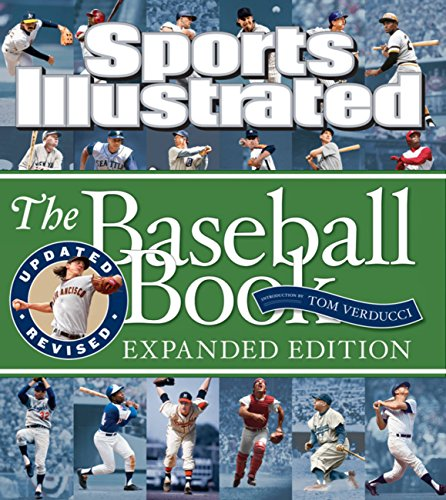 Sports Illustrated The Baseball ...