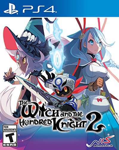 The Witch and the Hundred Knight 2 - PlayStation 4 ()