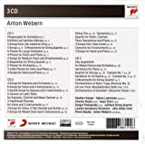 Anton Webern: Complete Works: Op. 1-Op