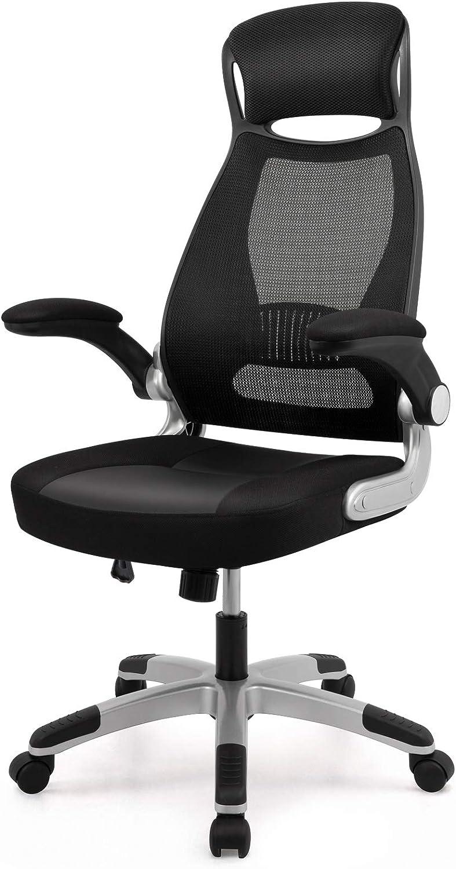 IntimaTe WM Heart Ergonomic Office Computer Chair