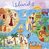 Putumayo Presents : Islands