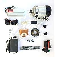 Elemzaa oline -DC 48 V 750 watt BLDC Motor kit for E Bike and E Cycle