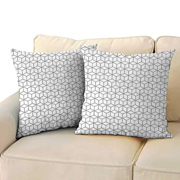 Amazing Amazon Com Ediyuneth Throw Pillows Covers For Couch Bed Uwap Interior Chair Design Uwaporg