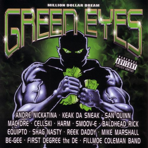 Turf Life F/ Reek Daddy (Produced by Smoov-E) - Life Turf Green