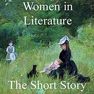 Women in Literature Audiobook