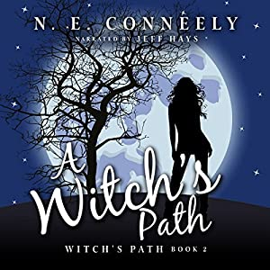 A Witch's Path Audiobook