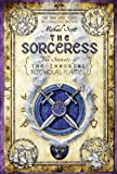 The Sorceress, Michael Scott, 0385735294