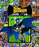 Batman Look and Find, Publications International Staff, 1412799678