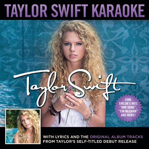 taylor swift karaoke by taylor swift on amazon music