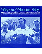 Virginia Mountain Boys: Old Time Bluegrass from