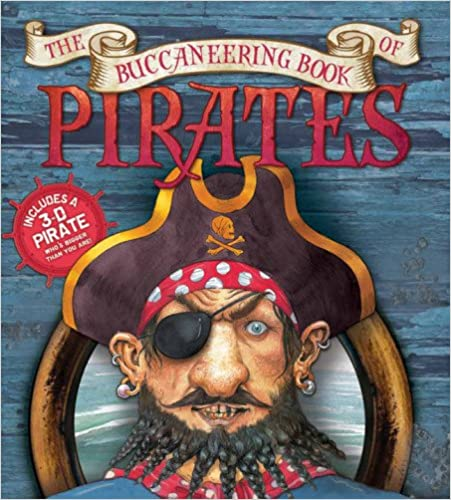 Free ebooks on active directory to download The Buccaneering Book of Pirates PDF